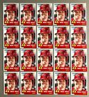 20 2019 Topps Living Set MIKE TROUT 200 Beautiful Lot See the many photos