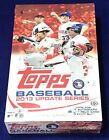 2013 TOPPS UPDATE BASEBALL HOBBY BOX CHRISTIAN YELICH NOLAN ARENADO Cards Hot!
