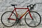 Cannondale R600 58cm 27 Speed CAAD4 Road Bike w Tiagra 105 MADE IN USA