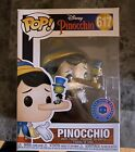Ultimate Funko Pop Pinocchio Figures Checklist and Gallery 13