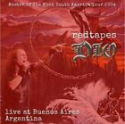 DIO / Master Of The Moon South America Tour 2004 2CD ORG NEW!!! 0003