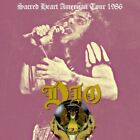 Dio / Sacred Heart American Tour 1986 2CD ORG NEW!!! 0203