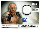 2012 Topps UFC Knockout Cards 10