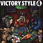 Various Artists : Victory Style 4 CD DISC ONLY #G88