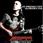 Mark Farner / American Tour 2013 At Phenix City Alabama USA 2CD ORG NEW!!! 0270