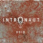 INTRONAUT - Void CD (RARE 8 Tracks / Fragments Of Character Lifeforce LFR 065-2)