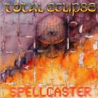 TOTAL ECLIPSE - Spellcaster (CD / US POWER METAL / 8 tracks / Ashes Of Eden PtII