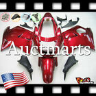 For Honda CBR1100XX 96-07 98 99 00 01 02 03 Super Blackbird Fairing Kit 1j4 PS