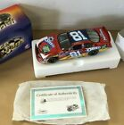 Mint Dale Earnhardt Jr 81 Oreo Ritz 2005 Monte Carlo 124 Diecast Stock Car