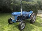 Leyland 154 tractor compact tractor