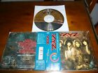 XYZ / ST JAPAN+1 Dokken Great White Baton Rouge TOCP-6128 D8