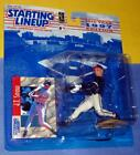 1997 J.T. SNOW LA California Angels NM/MINT * FREE s/h * last Starting Lineup
