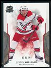2018-19 Upper Deck The Cup Hockey Cards 38