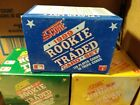 1989 1990 1991 Score Rookie  Traded 3 set lot Griffey RC