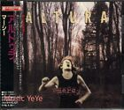 ALTURA Mercy JAPAN CD OBI 1996