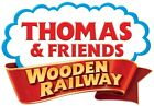 Thomas & Friends Wooden Railway by Learning Curve 2001-2004 You Choose!