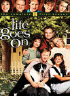 Life Goes On The Complete First Season DVD 2006 6 Disc Set New SEALED