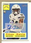 2015 Topps Heritage Football Cards 8