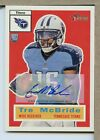 2015 Topps Heritage Football Cards 11