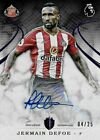 2016 Topps Premier Gold Soccer Cards - Product Review & Hit Gallery Added 8