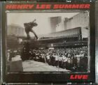 Live by Henry Lee Summer (CD, Nov-1998, MAD Records) (15)