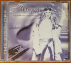 Brooke Allison - The Kiss-Off (Goodbye) - CD Single DISC ONLY #G259