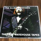 Rare 3-Pack! THE ALLMAN BROTHERS BAND The Allman Brothers Band THE LOST WARE