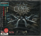 CODE The Enemy Within JAPAN CD OBI SEALED +1 2007 PROMO