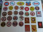 Vintage Gasoline & Oil Signs Decal Stickers listing  103