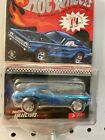 2007 Hot Wheels RLC sELECTIONs Series BYE FOCAL Redline Real Riders Limited 7716