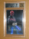 2016 Topps Star Wars The Force Awakens Chrome Trading Cards - Product Review Added 9