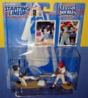 1997 KEN GRIFFEY SR & JR Classic Doubles NM+ Dad and Son HOF Starting Lineup