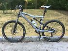 CANNONDALE RIZE RZ 3 ALUMINUM MADE IN USA Mountain bike 130 mm travel LEFTY PBR