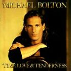 Time, Love & Tenderness by Michael Bolton (CD)  - DISC ONLY
