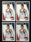 2018-19 Panini NBA Stickers Collection Basketball Cards 9