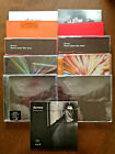 Doves 11 CD/DVD Single Lot: Cedar Room There Goes The Fear Pounding The Man +++