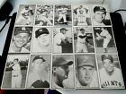 Ultimate Guide to 1950s Mickey Mantle Topps and Bowman Cards 28