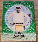 Top 10 Babe Ruth Cards of All-Time 29