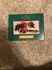 CHRISTMAS MORNING TREASURES HALLMARK KEEPSAKE ORNAMENT SET OF 3 2002
