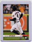 Top George Springer Prospect Cards 21