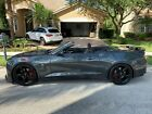 2017 Chevrolet Camaro Convertible SS Chevrolet Convertible Camaro SS 2017 Mint Condition Tons of Upgrades