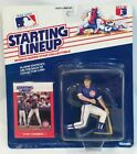 ⚾️ 1988 ROOKIE STARTING LINEUP - SLU - MLB - RYNE SANDBERG - CHICAGO CUBS
