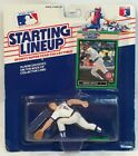 ⚾️ 1989 ROOKIE STARTING LINEUP - SLU - MLB - MARK GRACE - CHICAGO CUBS