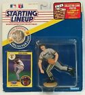 ⚾️ 1991 STARTING LINEUP - SLU - MLB - DOUG DRABEK - PITTSBURGH PIRATES