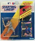 ⚾️ 1992 STARTING LINEUP - SLU - MLB - RYNE SANDBERG - CHICAGO CUBS