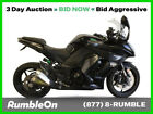 2015 Kawasaki ZX1000KFF NINJA ZX-10R (ABS) CALL (877) 8-RUMBLE 2015 Kawasaki ZX1000KFF NINJA ZX-10R (ABS) CALL (877) 8-RUMBLE Used