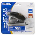 Mini Standard 266 Stapler With 500 Ct. Staples - Home School And Office