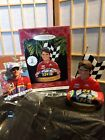 HALLMARK KEEPSAKE ORNAMENT JEFF GORDON STOCK CAR CHAMPION 1997
