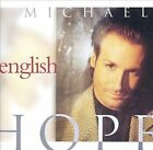 Hope by Michael English (Religious) (CD, Oct-1995, Curb) - DISC ONLY