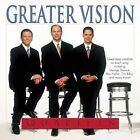 Quartets by Greater Vision (CD, May-2003, Word Distribution) - DISC ONLY